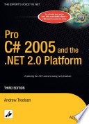 Pro C 2005 And The Net 2 0 Platform