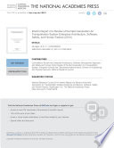 Interim Report of a Review of the Next Generation Air Transportation System Enterprise Architecture  Software  Safety  and Human Factors