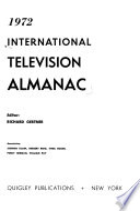International Television Almanac