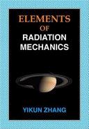 Elements of Radiation Mechanics