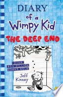 Diary of a Wimpy Kid  The Deep End  Book 15  Book