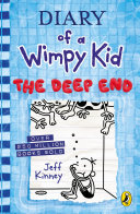 Diary of a Wimpy Kid: The Deep End (Book 15) Pdf/ePub eBook