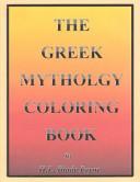 The Greek Mythology Coloring Book