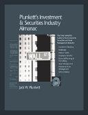Plunkett's Investment & Securities Industry Almanac