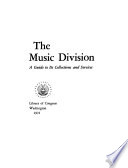 The Music Division