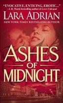 Ashes of Midnight Pdf/ePub eBook