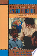 The Positive Side of Special Education