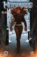 Witchblade  Rebirth Vol  1
