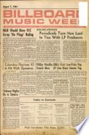 7 aug 1961