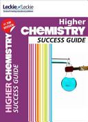 Higher Chemistry Success Guide