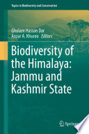 Biodiversity Of The Himalaya Jammu And Kashmir State Book PDF