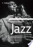 Jazz  Collins Need to Know