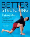 Better Stretching Pdf/ePub eBook