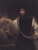 Rembrandt not Rembrandt