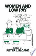Women and Low Pay