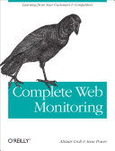 Complete Web Monitoring