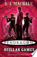 Pendragon: Quillan Games image