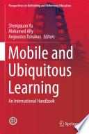 Mobile and Ubiquitous Learning Book