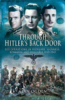 Through Hitler s Back Door