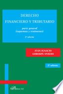 Derecho financiero y tributario. Parte general. Esquemas y resúmenes