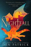 Nightfall (Ashen Torment, Book 3) Pdf/ePub eBook