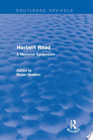 Download Herbert Read Free Books - Dlebooks.net