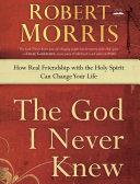 The God I Never Knew Pdf/ePub eBook