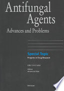 Antifungal Agents Book