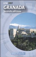 Guida Turistica Granada Immagine Copertina