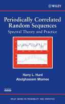 Periodically Correlated Random Sequences