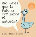 Don t Le the Pigeon Drive the Bus Book PDF