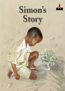 Books - Junior African Writers Series HIV/Aids Level B: Simons Story | ISBN 9780435912130