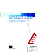 The European Union Mine Actions in ...
