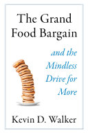 Pdf The Grand Food Bargain