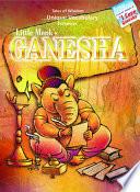 Little Monk s Ganesha