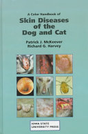 Color Handbook of Skin Diseases of the Dog and Cat