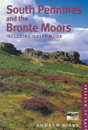 South Pennines and the Bronte Moors