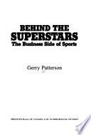 Behind the Superstars