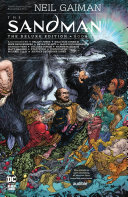 Pdf The Sandman: The Deluxe Edition Book Two Telecharger