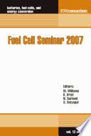 Fuel Cell Seminar 2007