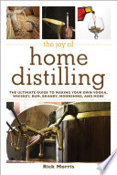 The Joy Of Home Distilling PDF