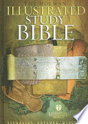 """The Holman Illustrated Study Bible"" by Broadman & Holman Publishers"