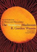 Wondrous Mushroom