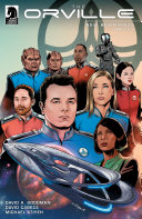 The Orville  1  New Beginnings Part 1 of 2