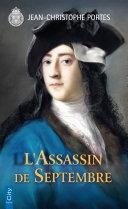 Pdf L'Assassin de Septembre Telecharger