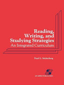 Reading, Writing, and Studying Strategies