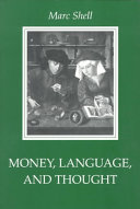 Money  Language  and Thought