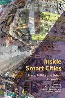 Inside Smart Cities Book