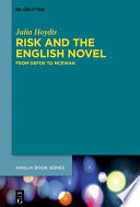 Risk And The English Novel