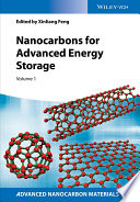 Nanocarbons for Advanced Energy Storage Book